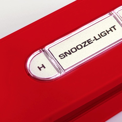 Trendy Snooze Light Alarm Clock Image 7