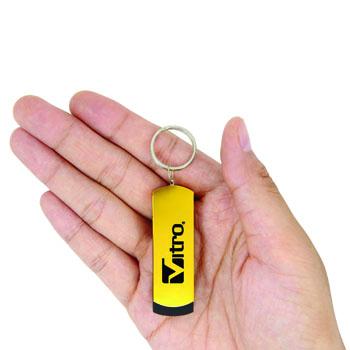 1GB Excello Swivel Flash Drive