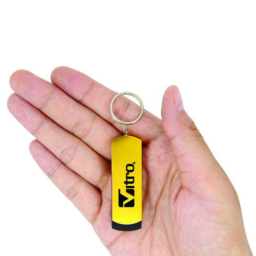 1GB Excello Swivel Flash Drive