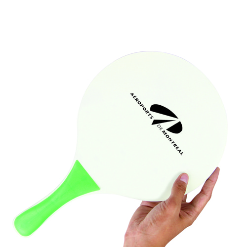Beach Paddle Racket Set Image 4