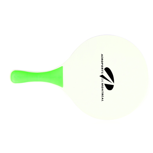 Beach Paddle Racket Set Image 5