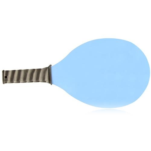 Beach Wooden Racket With Ball