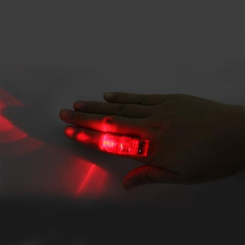4 Fingers Elastic Band Light