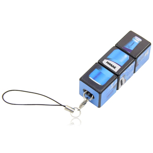 1GB Rubiks Cubes Flash Drive