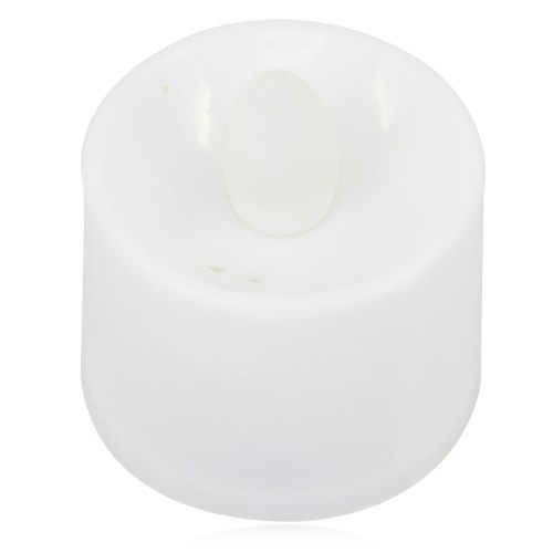 Flameless Reusable Led Candle Image 10