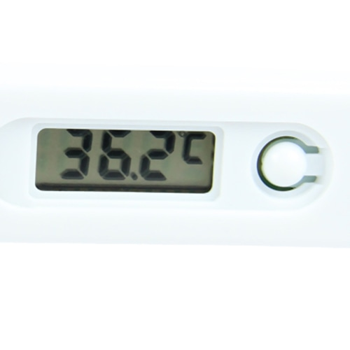 Digital Heardhead Electronic Thermometer