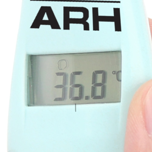 Modernized Digital Forehead Thermometer