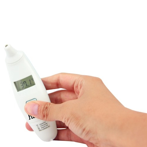 Digital Infrared Ear Thermometer