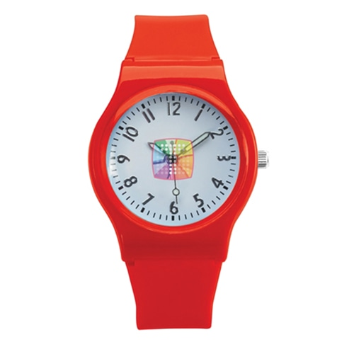 EveryDay Silicone Watch Image 1