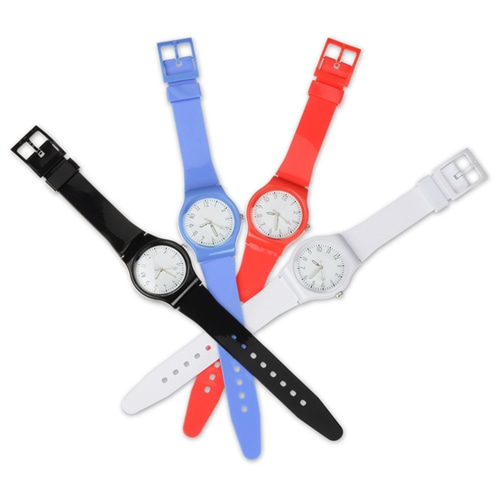 EveryDay Silicone Watch