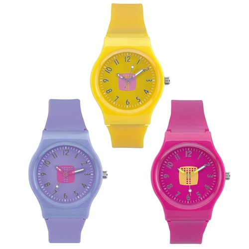 EveryDay Silicone Watch Image 4