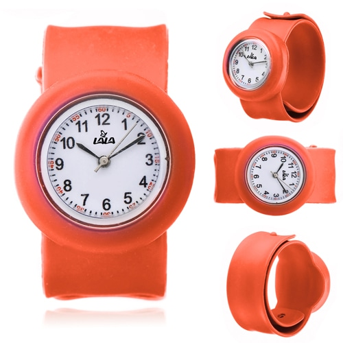 Slap On Wrist Watch Image 2