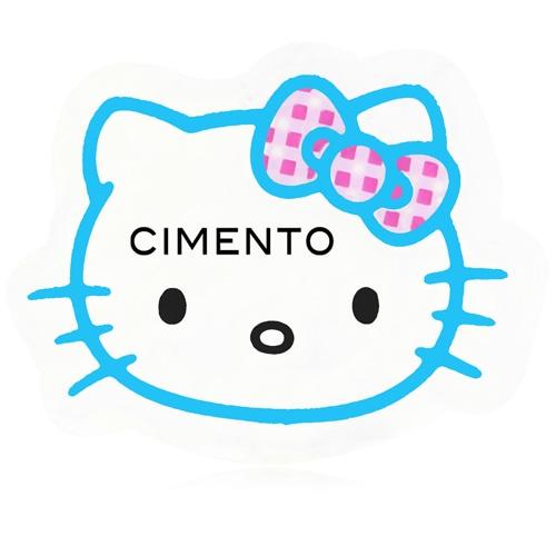 Hello Kitty Eraser