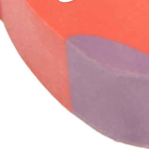 Socks Shaped Eraser