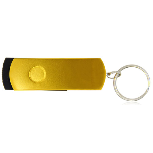 4GB Excello Swivel Flash Drive Image 10