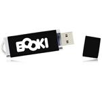 8GB Deluxe USB Flash Drive