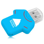 8GB T-Shirt Shape Flash Drive