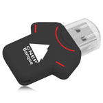 16GB T-Shirt Shape Flash Drive