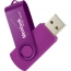 4GB Twister Swivel Flash Drive Image 5