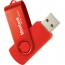8GB Twister Swivel Flash Drive