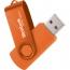 32GB Twister Swivel Flash Drive Image 3