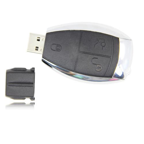 2GB Car Key Flash Drive Image 9