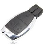 2GB Car Key Flash Drive