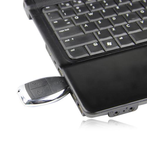 8GB Car Key Flash Drive Image 3