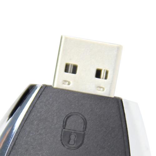 8GB Car Key Flash Drive Image 6