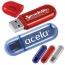 2GB Classy Translucent Flash Drive