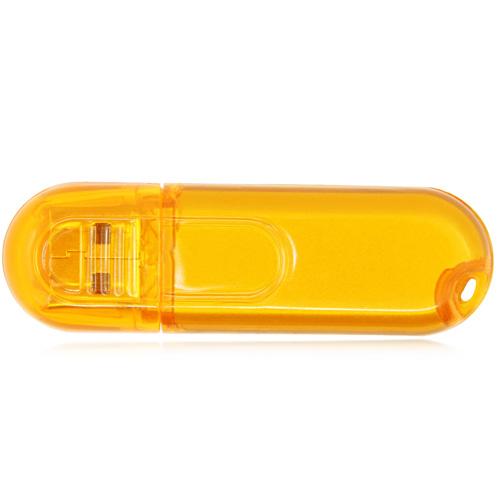 4GB Classy Translucent Flash Drive Image 10