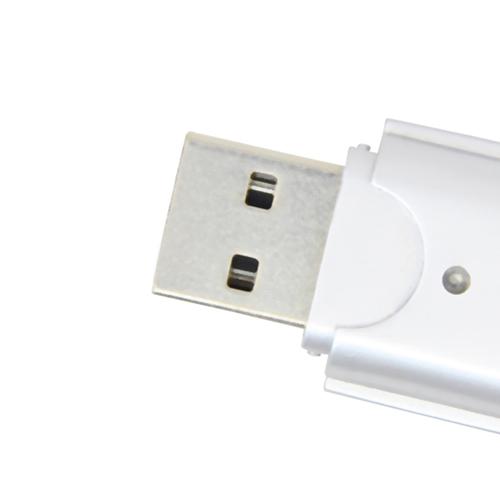 8GB Circle Hole USB Flash Drive Image 7