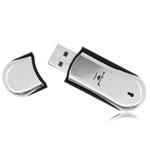 2GB Stylo Metal Flash Drive