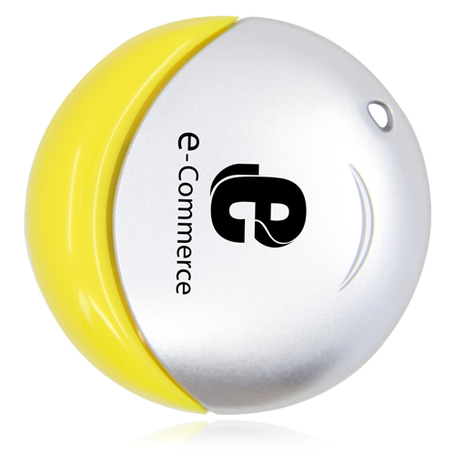 4GB Sphere Flash Drive Image 6