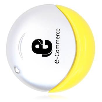 8GB Sphere Flash Drive