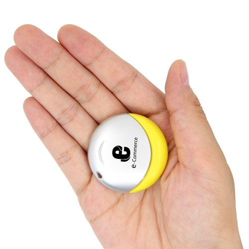 8GB Sphere Flash Drive