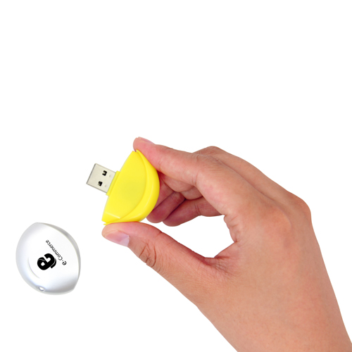 8GB Sphere Flash Drive Image 5
