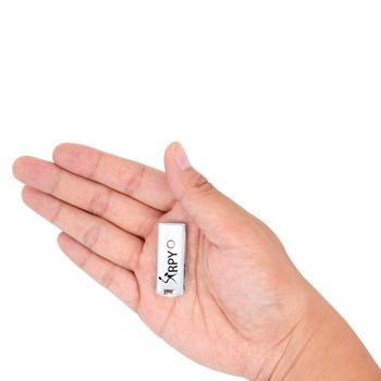 2GB Mini Metal Swivel Flash