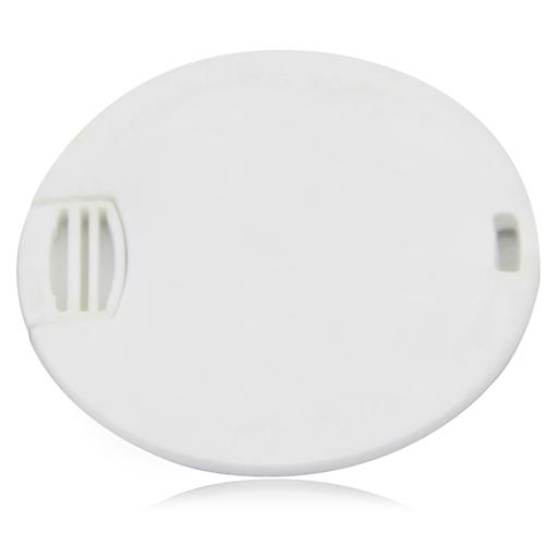 4GB Flat Round Flash Drive Image 2