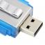 2GB Retractable USB Flash Drive Image 8
