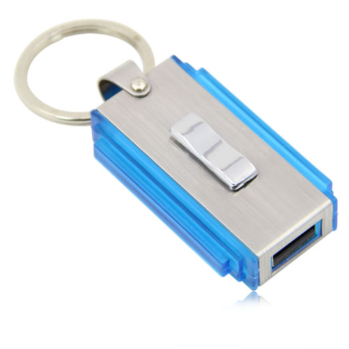16GB Retractable USB Flash Drive Image 12