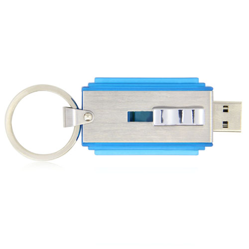 16GB Retractable USB Flash Drive Image 13