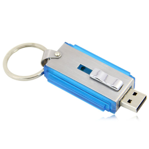 16GB Retractable USB Flash Drive Image 7