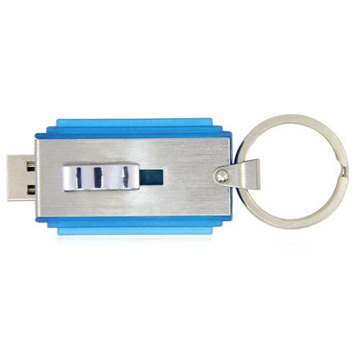 32GB Retractable USB Flash Drive