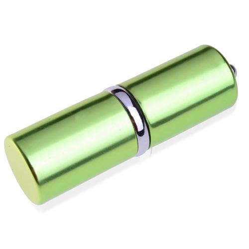 2GB Lipstick Style USB Flash Drive