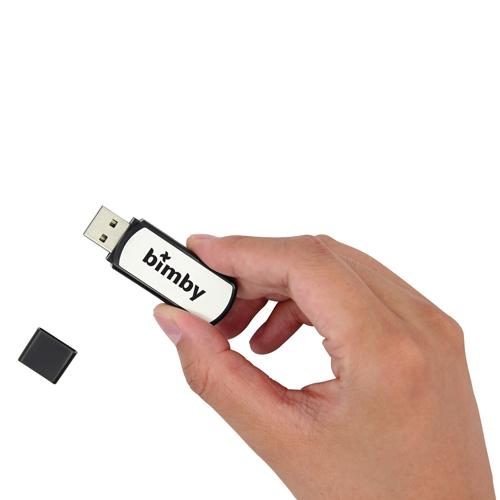 2GB Classy Flash Drive