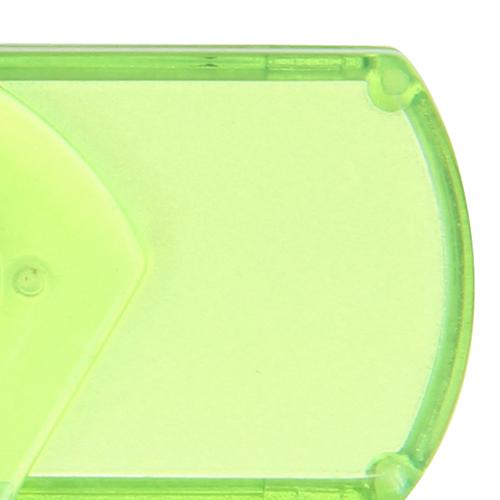 32GB Translucent Mini USB Flash Drive Image 9