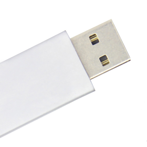 8GB Dashing Flash Drive With Leather Case