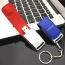 8GB Dashing Leather Flash Drive Image 7