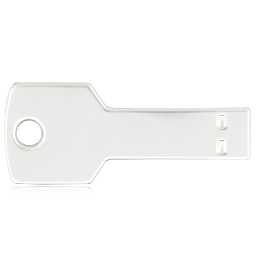 2GB Key Shape Flash Drive Image 1